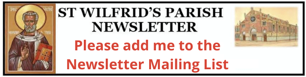 Please add me to the Newsletter Mailing List. apng