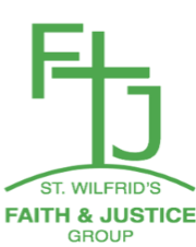 St Wilfrid's Faith & Justice Group