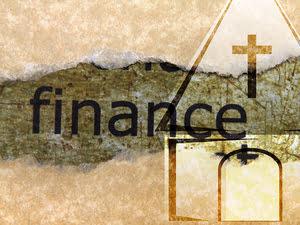 finance-church